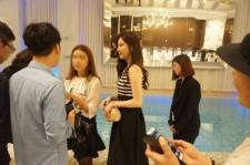 Girls Generation[SNSD] Sue Comma Bonnie F/W Presentation Event