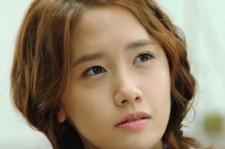 SNSD Yoona's New Hair Style Captured on 'Love Rain' 9th Episode [PHOTOS]
