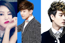 NS Yoon-G, Eli, Eric