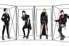 2NE1 Had Its Share Of Crises