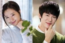 Moon Chae Won & Yoo Yeon Seok Cast In