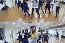 Girls' Generation Reveals 'Mr.Mr.' Dance Practice Video Online