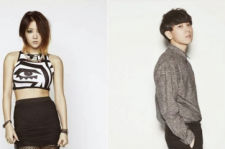 Junggigo And Soyou of the girl group Sistar continued their blockbuster run atop the Billboard K-Pop Hot 100 this week.