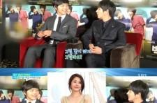'Good Morning' Love Triangle Between Yoon Shi Yoon and Yeo Jin Goo Over Ko Hyun Jung?