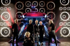 B.A.P New Single 'power' BeatsOut Jay-Z and Kanye West on iTunes Hip-Hop Chart