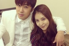 yunho cameo appearance on boa's debut movie
