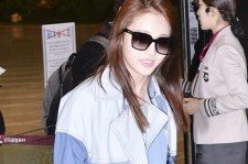 Girl's Day at Gimpo International Airport Heading to Japan for Attending Mnet's M!Countdown