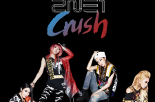 U.S. Buzzfeed Ranks 2NE1 At Number 3 For '11 Girl Groups From Around The World To Love Right Now'
