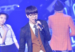 BAECHIGI (DDURAEYO) at SBS MTV The Show : All about K-POP