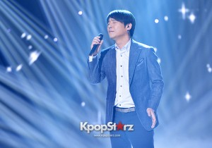 Lim Chang Jung (Ordinary Song) at SBS MTV The Show : All about K-POP