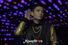 Teen Top 'High Kick' World Tour - More Exclusive Photos From NYC March 23, 2014