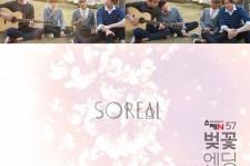 soreal cherry blossom ending
