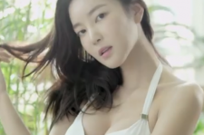 With her first single in over a year, singer NS Yoon-G is swinging for the fences.