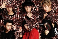 B.A.P Japan Single, 'NO MERCY' Comes In Second On Oricon Daily Single Chart