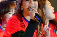 "Ailee's ""Fighting Spirit"": Will It Be the Next ""Oh Pilseung Korea""?"