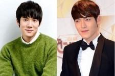 "Movie ""Twenty"": Yoo Yeon Seok ""Turn Down"" – Kim Woo Bin ""Considering"""