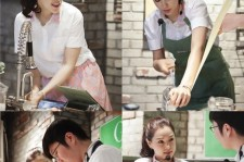 lee ha nui cooking class for fans