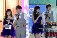 [Breaking News] Girls' Generation Tiffany and 2PM Nichkhun Revealed To Be Dating For 4 Months!