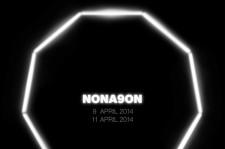 YG Entertainment Releases 'NONA9ON' Teaser Photo Online