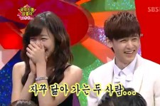 Past Statements Of Girls' Generation Tiffany And 2PM Nichkhun's Ideal Type Gains Attention
