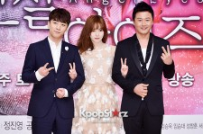 SBS New Drama 'Angel Eyes' Press Conference