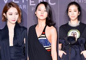 Ko Joon Hee, Kang Seung Hyun and Jung Ryeo Won