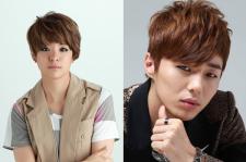 Amber and Soryong