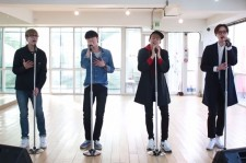 SoReal covers One Direction 'Story of My Life'