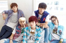 B1A4's Ever-Changing Charm