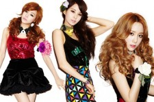 SNSD's TaeTiSeo Come Back Today Even Tops Album Chart!