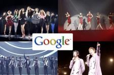 SNSD, Super Junior, TVXQ, Wonder Girls to Perform at Google Head Quarter in US