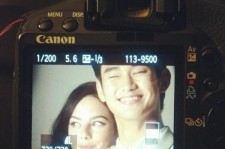 Kim Soo Hyun's Excitement to Meet His Ideal Type 'Kaya Scodelario'