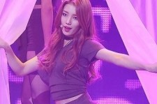 suzy ankle injury in china