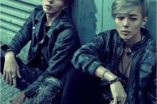 Group TASTY To Attend And Perform At China's 'YINYUE V-CHART Awards'