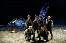 B.A.P's Single Album 'Power' Sells Out 30,000 Copies in a Day!
