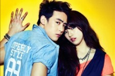 2PM Nichkhun- miss A Suzy, Aggressive and Sexy Like a Real Couple