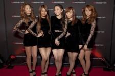 Wonder Girls Comeback Early June in Korea, Blowing Away the Summer Heat