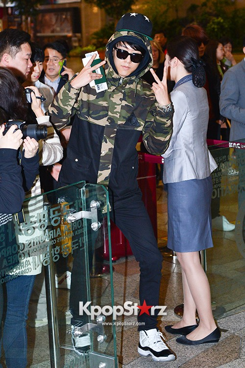 CNBLUE Heads Over To China To Attend 'YINYUE V-Chart Awards' key=>2 count17