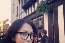 kang jiyoung update from london