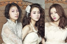 KARA To Hold First Official Schedule As 3 Members With Korea-Japan Fan Meetings