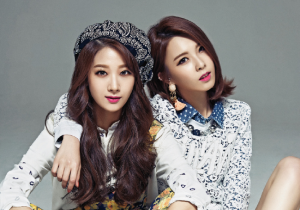 Nine Muses for Ceci March Edition
