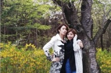 heechul picture with kuo hsueh fu