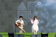 Akdong Musician Tops Gaon Weekly Charts