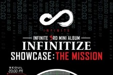 Infinite, Most Grand Showcase Planned Ever with Helicopter