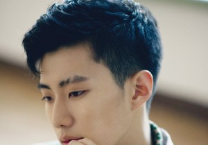Jay Park in 'Modern Times' for allure Magazine [PHOTOS]