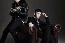 Jay Park and Simon D are ready to deliver Korean music into a new horizon.