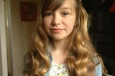 connie talbot donates to ferry rescue