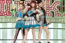 """TaeTiSeo (SNSD) """"Members More Fond of Each Other As Members Busy with Individual Activities"""""""
