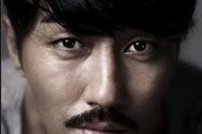 actor Cha Seung Won