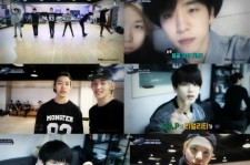 B.A.P Attack! Meet B.A.P Like You've Never Seen Before
